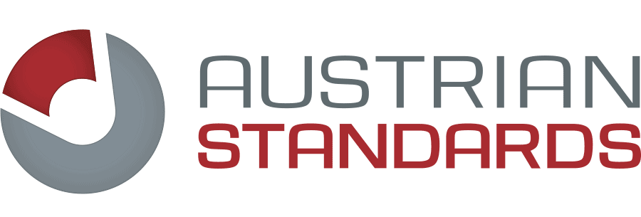 Austrian Standards - Logo